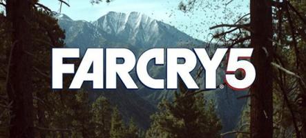 Far Cry 5 a décidé de vous baptiser