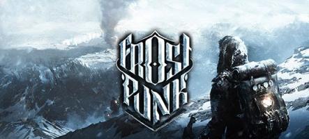 Frostpunk : survie en période glaciaire