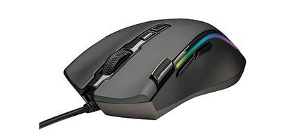 (TEST) Trust GXT 188 Laban : une très bonne souris pour gamer