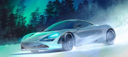 Project Cars 2 s'offre des Porsche de légende