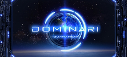 Dominari Tournament : Un nouveau 4X spatial