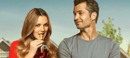 Santa Clarita Diet saison 2 sort le 23 mars sur Netflix !