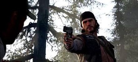 Days Gone repoussé à 2019