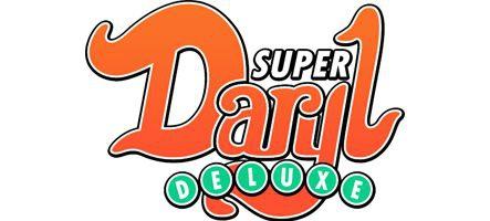 Super Daryl Deluxe annoncé aussi sur Nintendo Switch