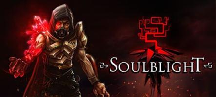 Soulblight, un nouveau roguelike venu de Pologne