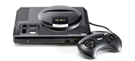 SEGA Mega Drive Classics annoncé sur PS4 et Xbox One