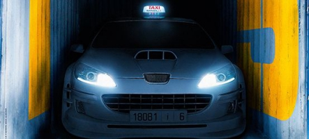 taxi 5 une bande annonce qui fait crisser les pneus page 1 gamalive. Black Bedroom Furniture Sets. Home Design Ideas