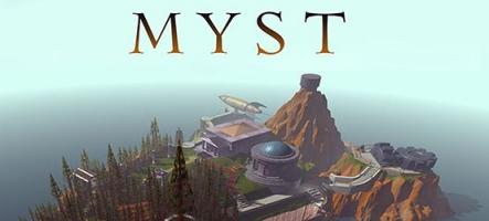 Myst revient 25 ans après
