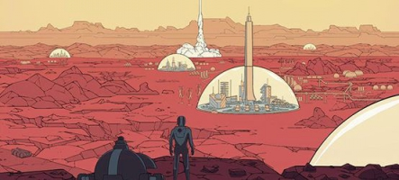 (TEST) Surviving Mars (PC, PS4, ...