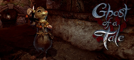 Ghost of a Tale, un nouvel action RPG sur PC