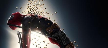 Deadpool va vous toucher les couilles