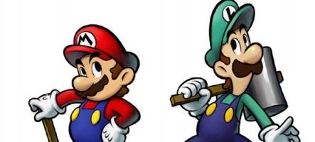 [Test] Mario et Luigi, voyage au centre de Bowser (DS)