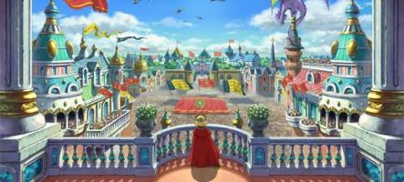 Ni no Kuni II: L'Avènement d'un nouveau Royaume est disponible