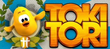 Toki Tori débarque pour Pâques sur Nintendo Switch