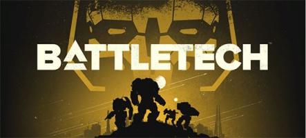 Battletech : un nouveau jeu de combat tactique