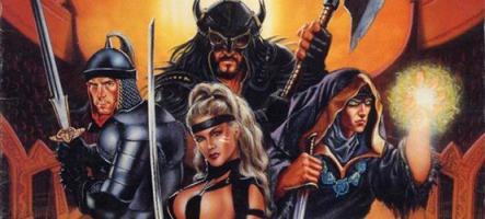 The Elder Scrolls Arena offert gratuitement