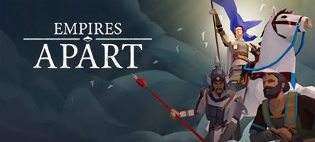 Empires apart : Un jeu de stratégie à l'ancienne