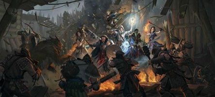 Pathfinder Kingmaker : Un RPG en 3D isométrique prometteur