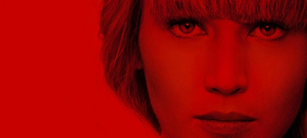 Red Sparrow, la critique du film
