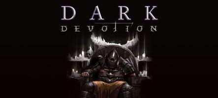 Dark Devotion : un nouvel action-RPG sur PC et consoles