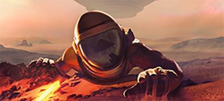 Downward Spiral: Horus Station, découvrez ce thriller spatial FPS