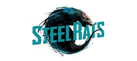 Steel Rats : Born to be wiiiiiiild !