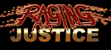 Raging Justice : Triple Dragon ?
