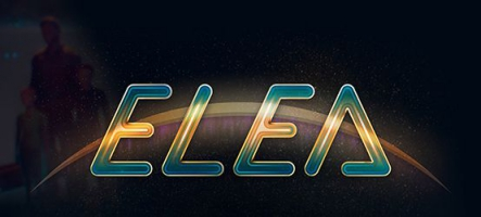 Elea : Un roman de science-fiction interactif