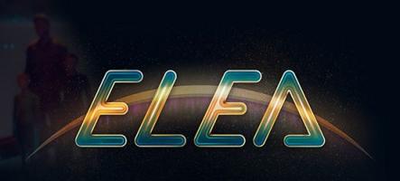 Elea : Un roman de science-fiction interactif