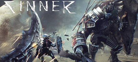 Sinner: Sacrifice for Redemption, un combat de boss