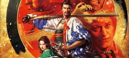Nobunaga's Ambition: Taishi annoncé en France