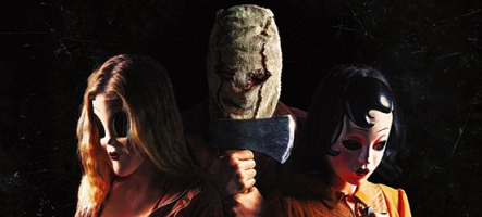 The Strangers : Prey at Night, découvrez un extrait du film