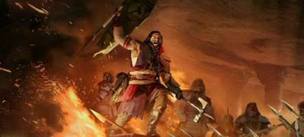 Underworld Ascendant dévoile un nouveau making-of