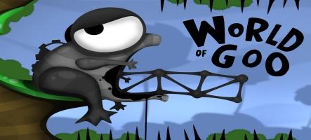 Une offre à ne pas rater pour l'anniversaire de World of Goo