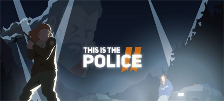 This Is the Police 2 annoncé sur PC, PS4, Xbox One et Nintendo Switch