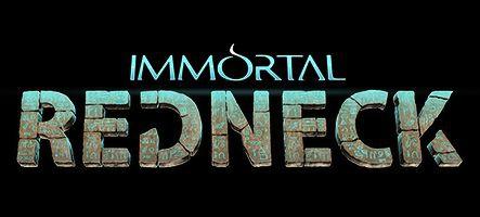 Immortal Redneck, le FPS égyptien débarque sur Nintendo Switch