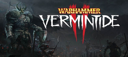 (TEST) Warhammer Vermintide 2 (PC, PS4, Xbox One)