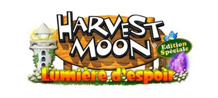 Harvest Moon: Lumière d'Espoir sur Nintendo Switch et PS4 en juin