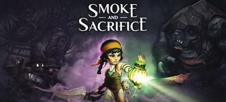 Smoke and Sacrifice : Survie et maternité