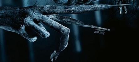 Concours : Gagnez 3 Blu-ray™ et 3 DVD du film Insidious : la dernière clé