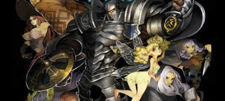 (TEST) Dragon's Crown Pro (PS4)