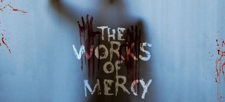 The Works Of Mercy : Un jeu vidéo inspiré de The Shining