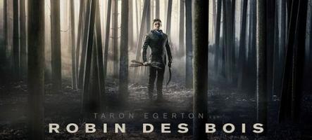 Robin des Bois revient au cinéma...
