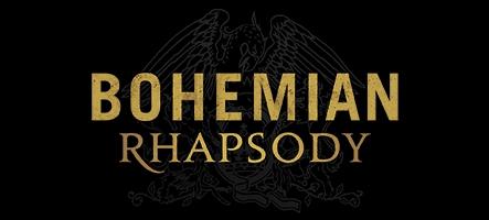 Bohemian Rapsody : le film sur Queen