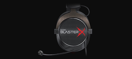 (TEST) Creative Sound Blaster X ...