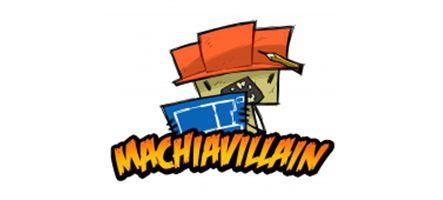 MachiaVillain : Devenez le maître de l'épouvante !