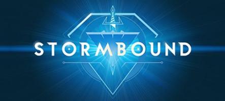 Stormbound, un nouveau jeu de stratégie à base de cartes