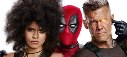 Deadpool 2, la critique du film