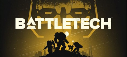 (TEST) BattleTech (PC)