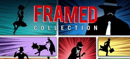 Framed Collection débarque sur PC et Nintendo Switch